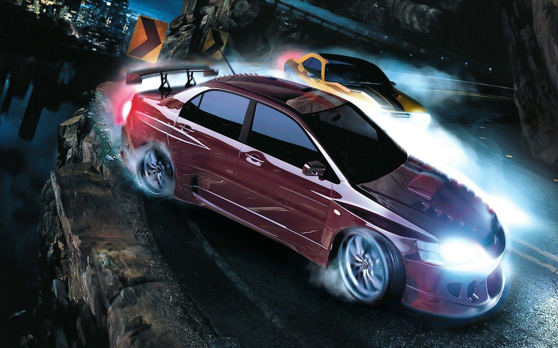 Need for Speed Pictures