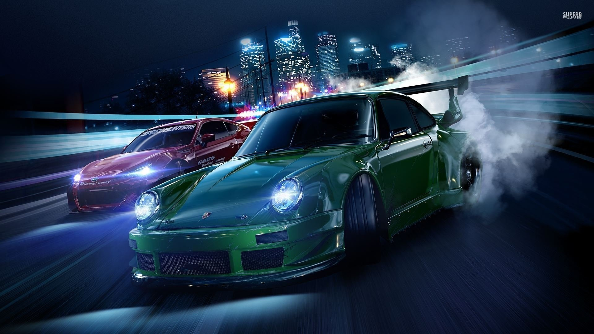 Need for Speed Wallpapers