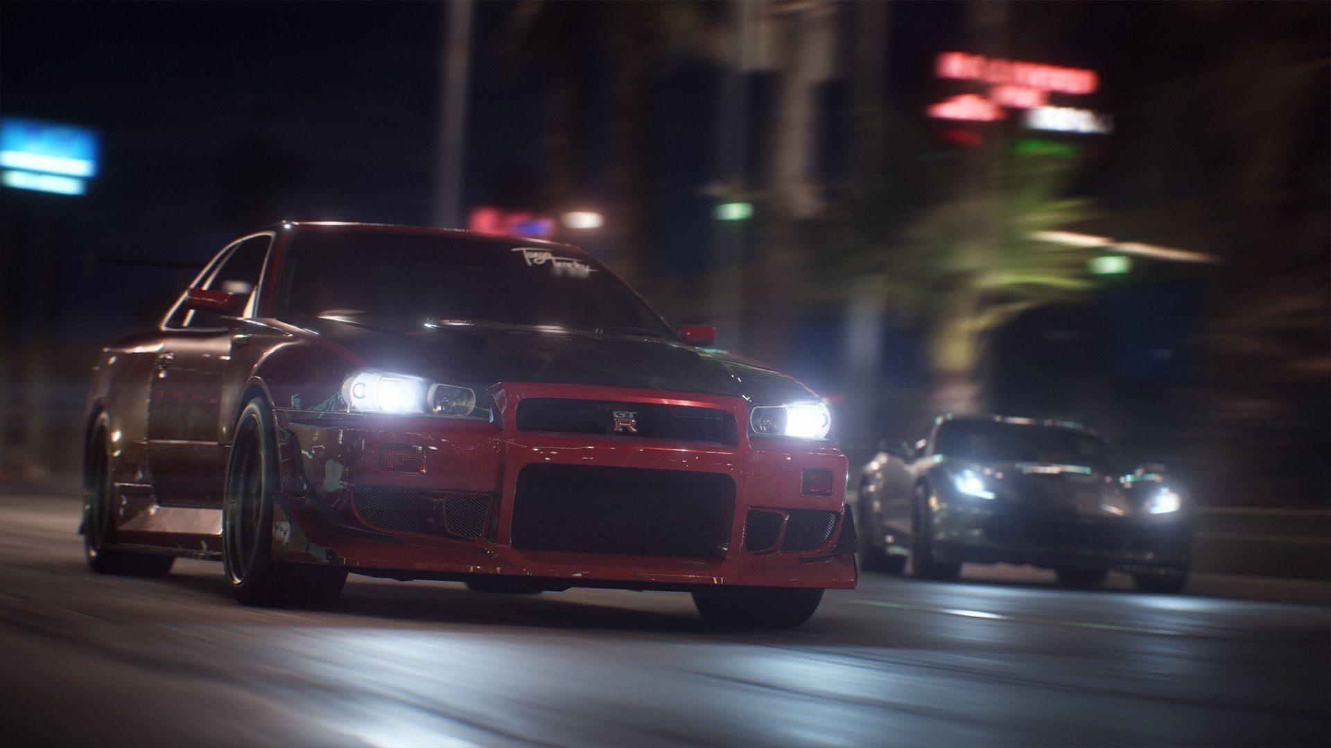 Need for Speed images