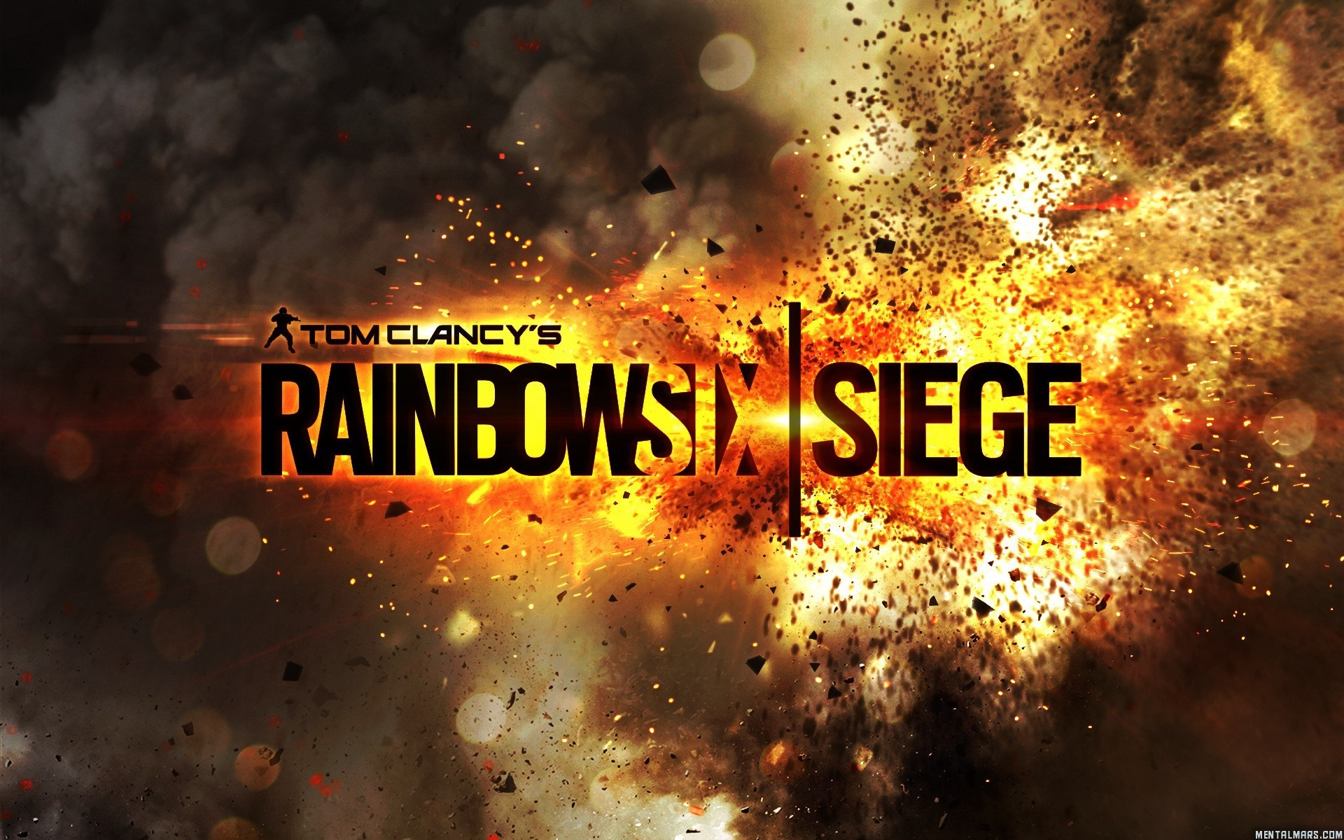 Rainbow Six Siege Desktop images