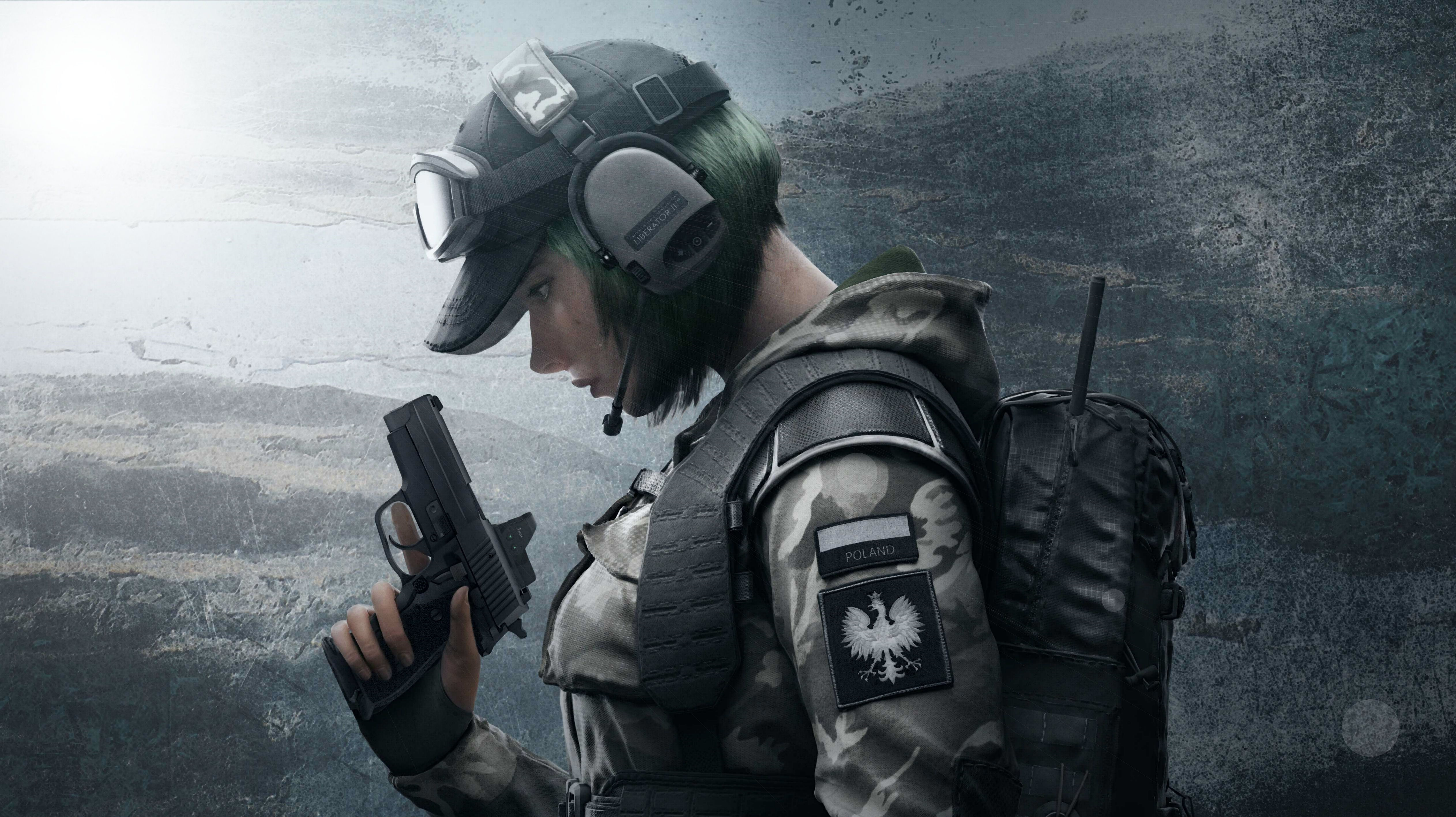 Rainbow Six Siege Photos