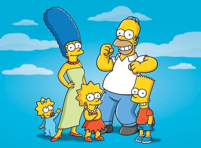 Hd Simpsons Desktop Wallpapers Iphone Wallpaper Wallpapes