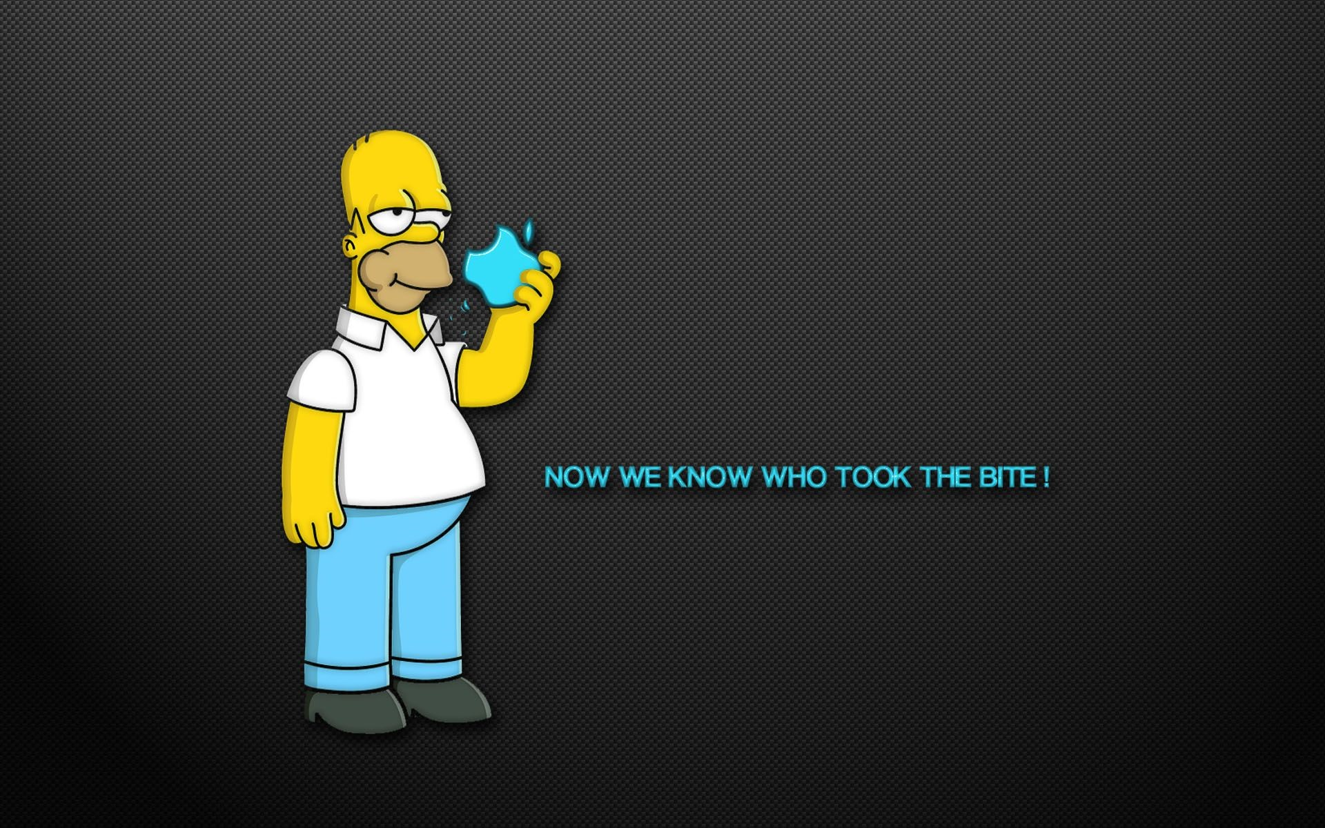 Simpsons High Quality Wallpapers