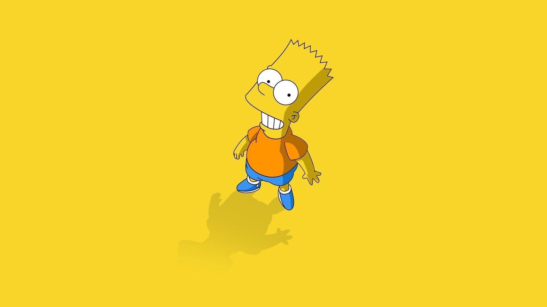 Simpsons Phone Wallpapers