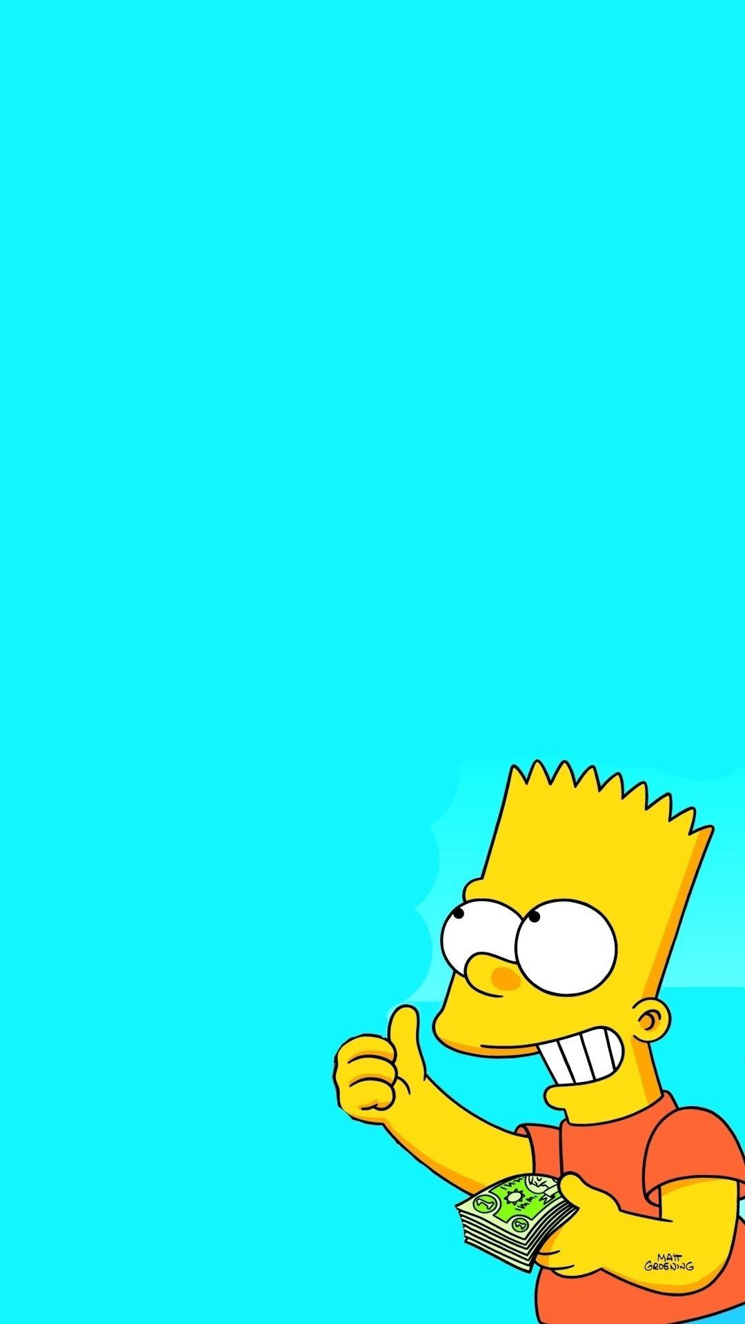 Simpsons Photo