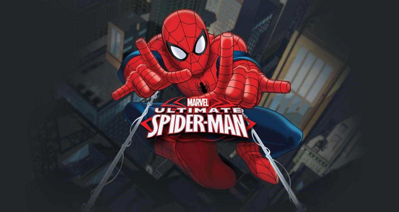 Spider Man 4K Wallpapers