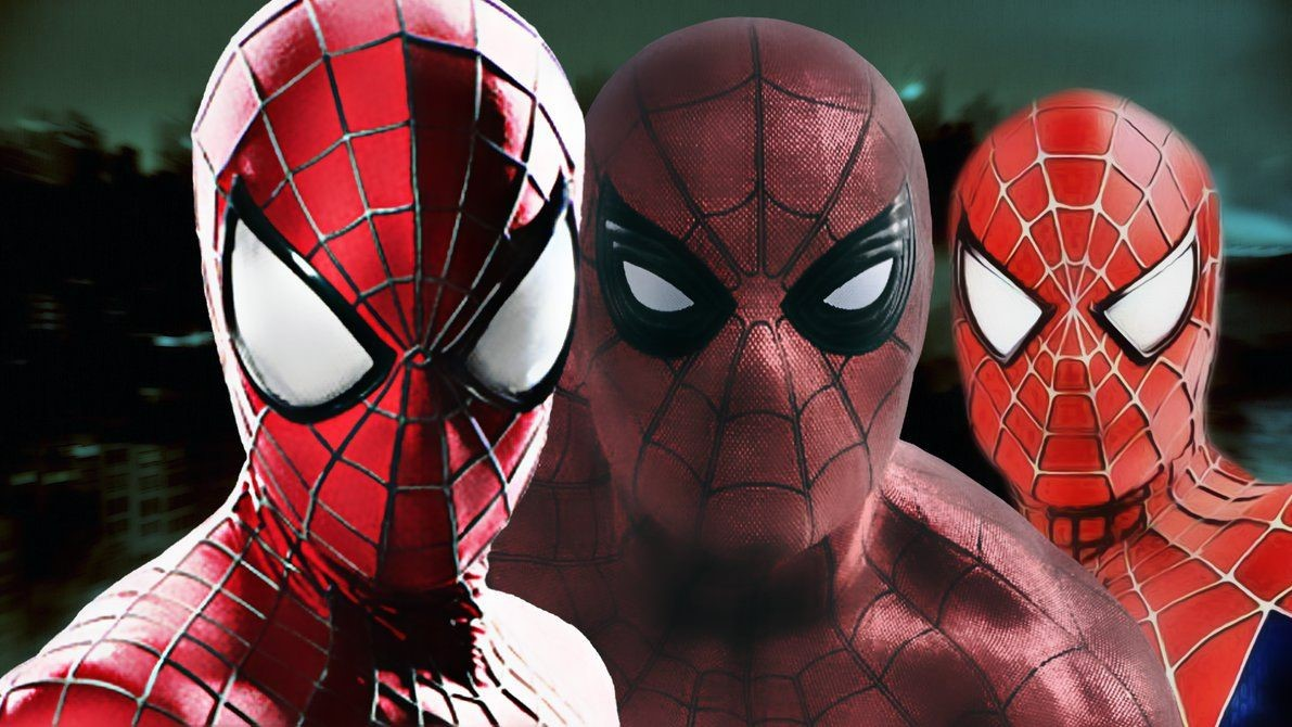Spider Man Free Wallpaper