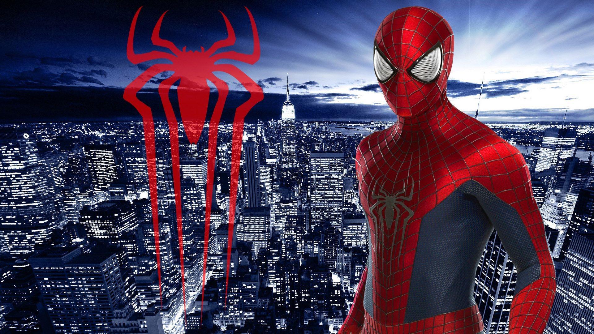 Spider Man Gallery