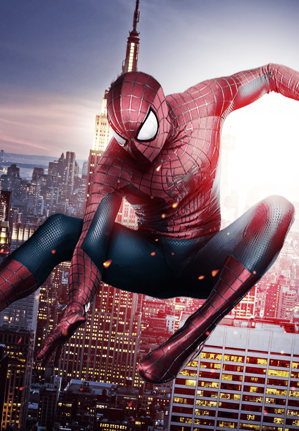 Spider Man Samsung Wallpapers