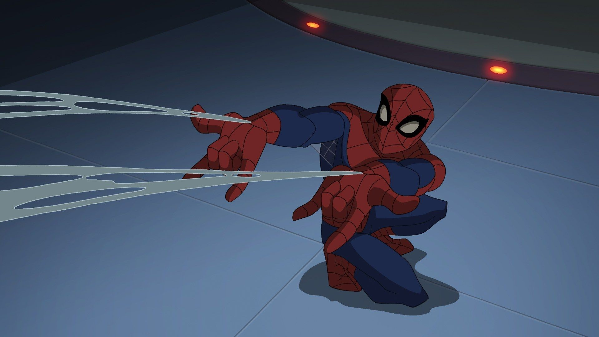 Spider Man UHD Wallpapers