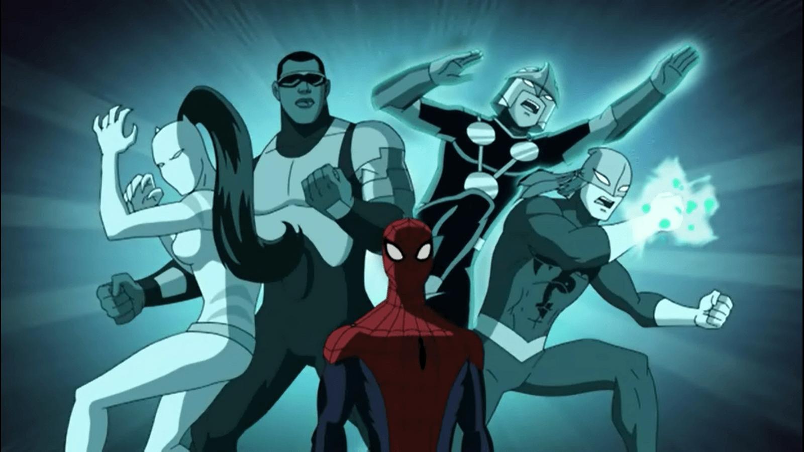 Spider Man iphone Wallpaper