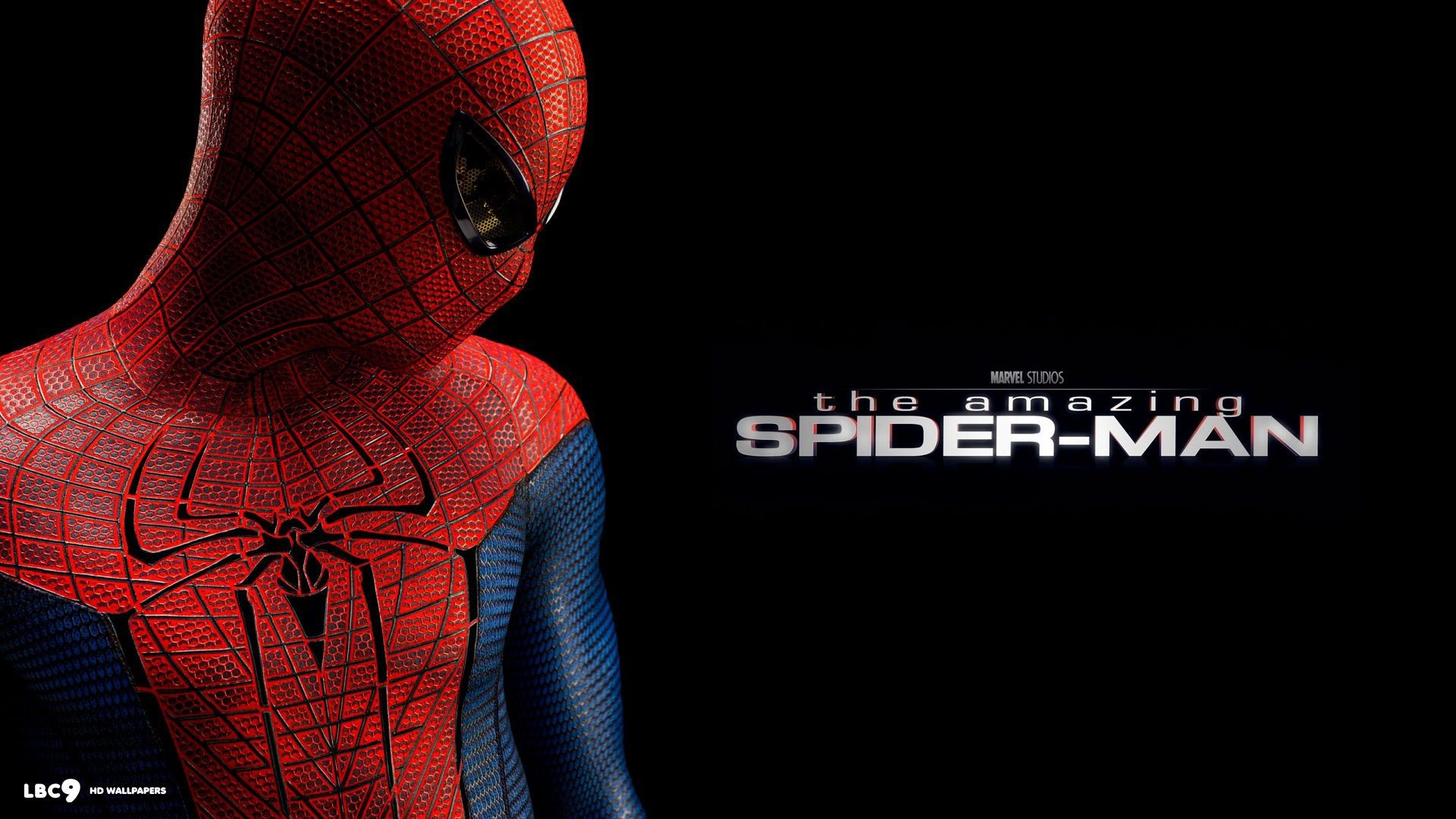 Spider Man iphone Wallpapers