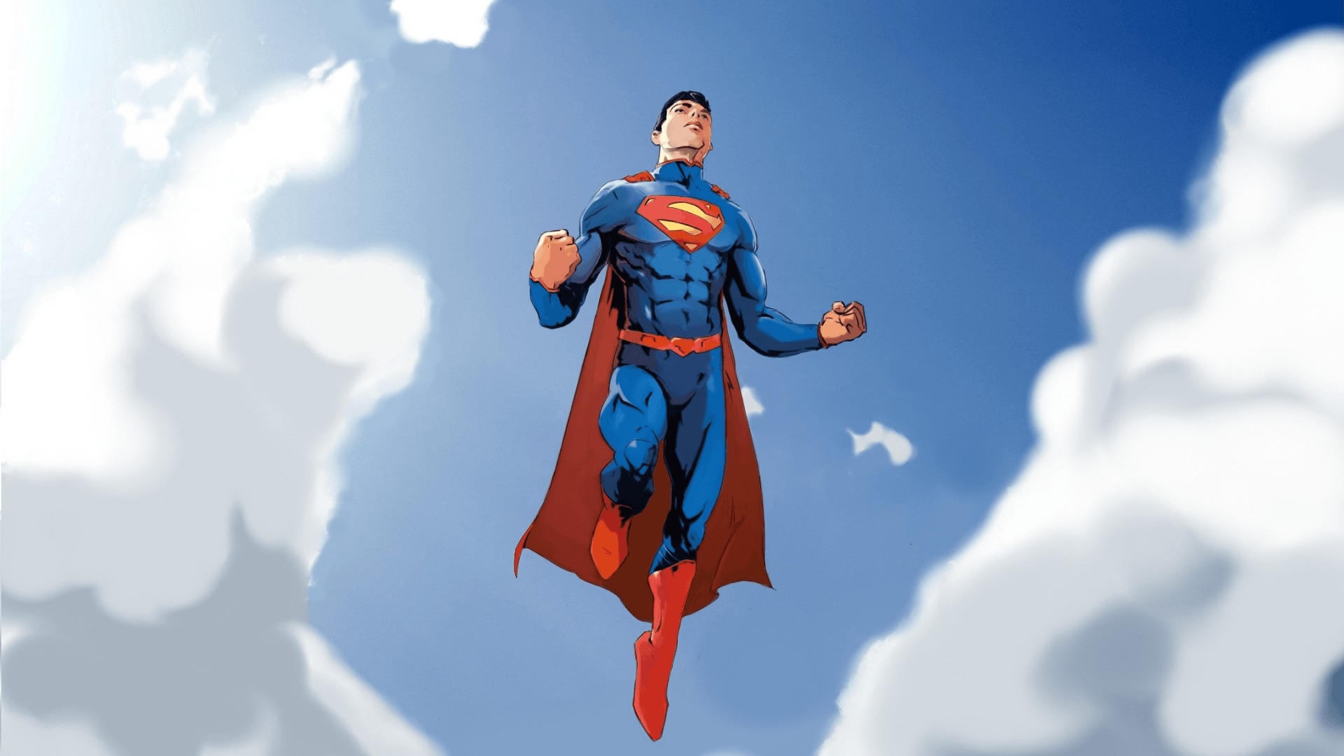 Superman Game Pictures