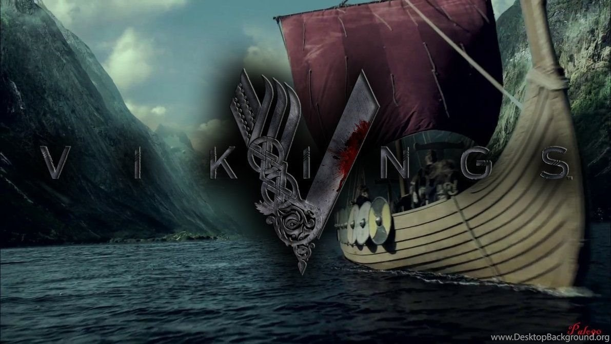 Vikings HTC Wallpapers