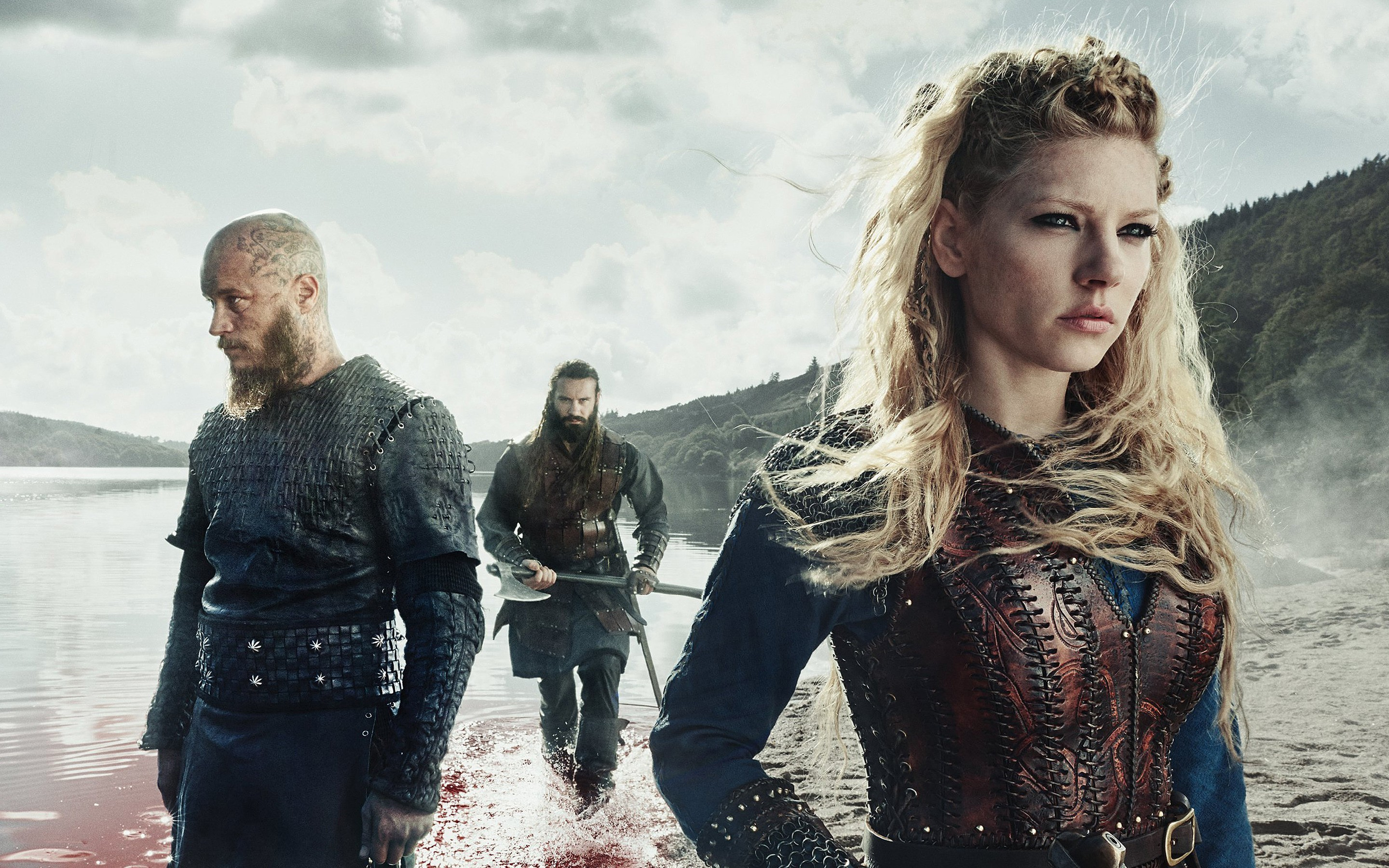Vikings Samsung Wallpapers