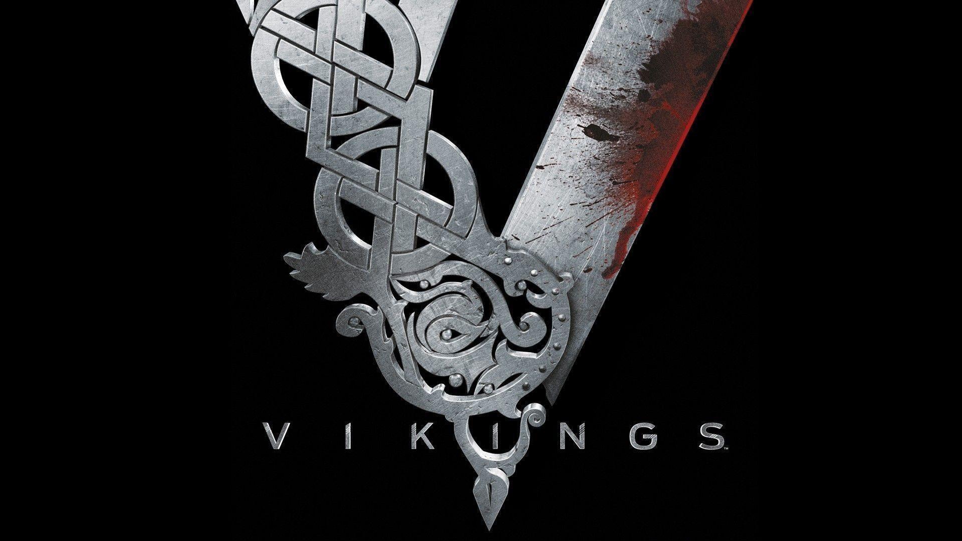 Vikings Windows Background