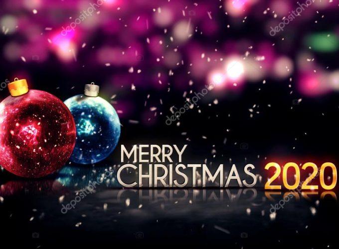 Hd Merry Christmas 2020 Wallpaper Desktop Images Wallpapes High Resolution 4k Wallpaper