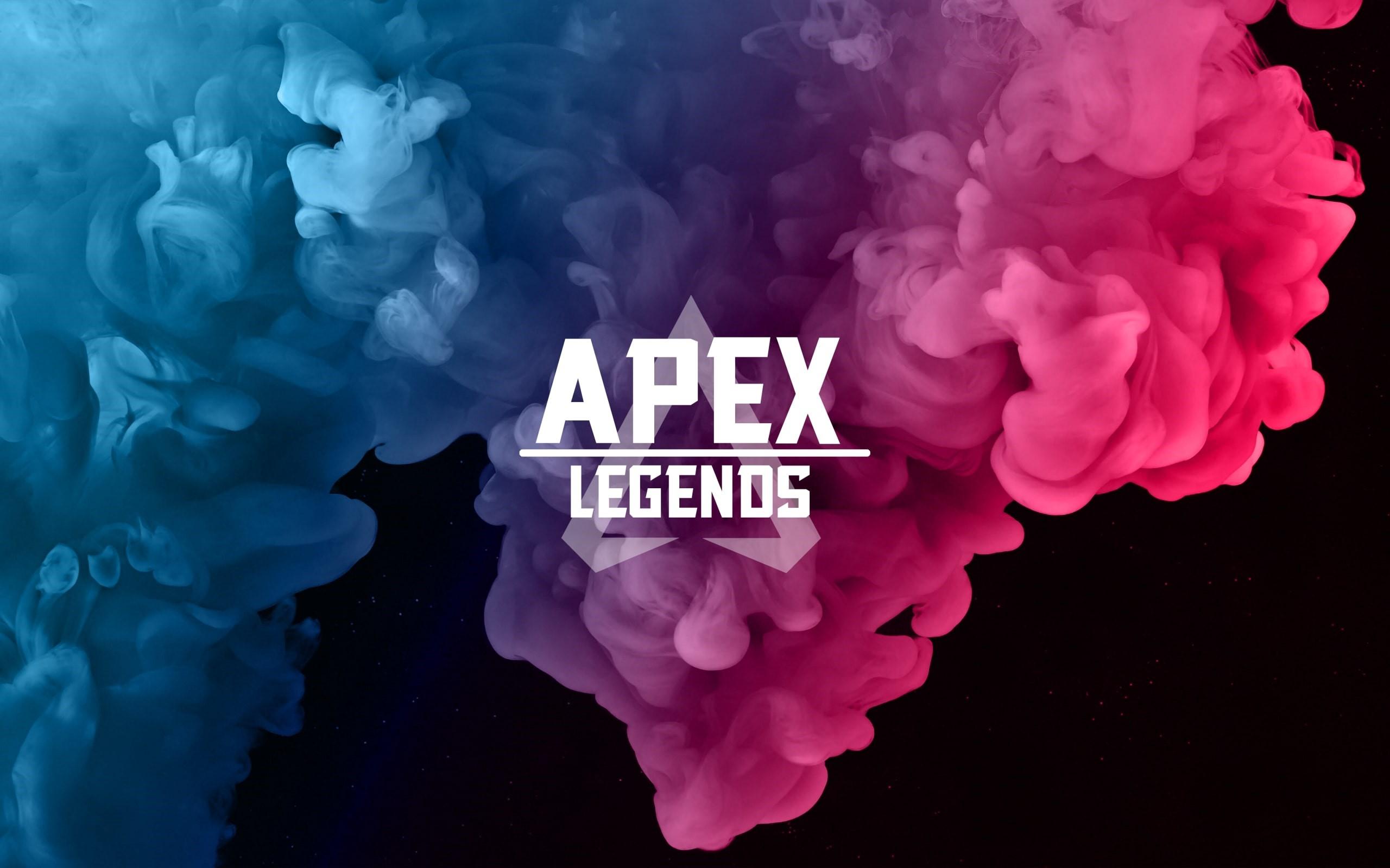 Apex Game Wallpaper