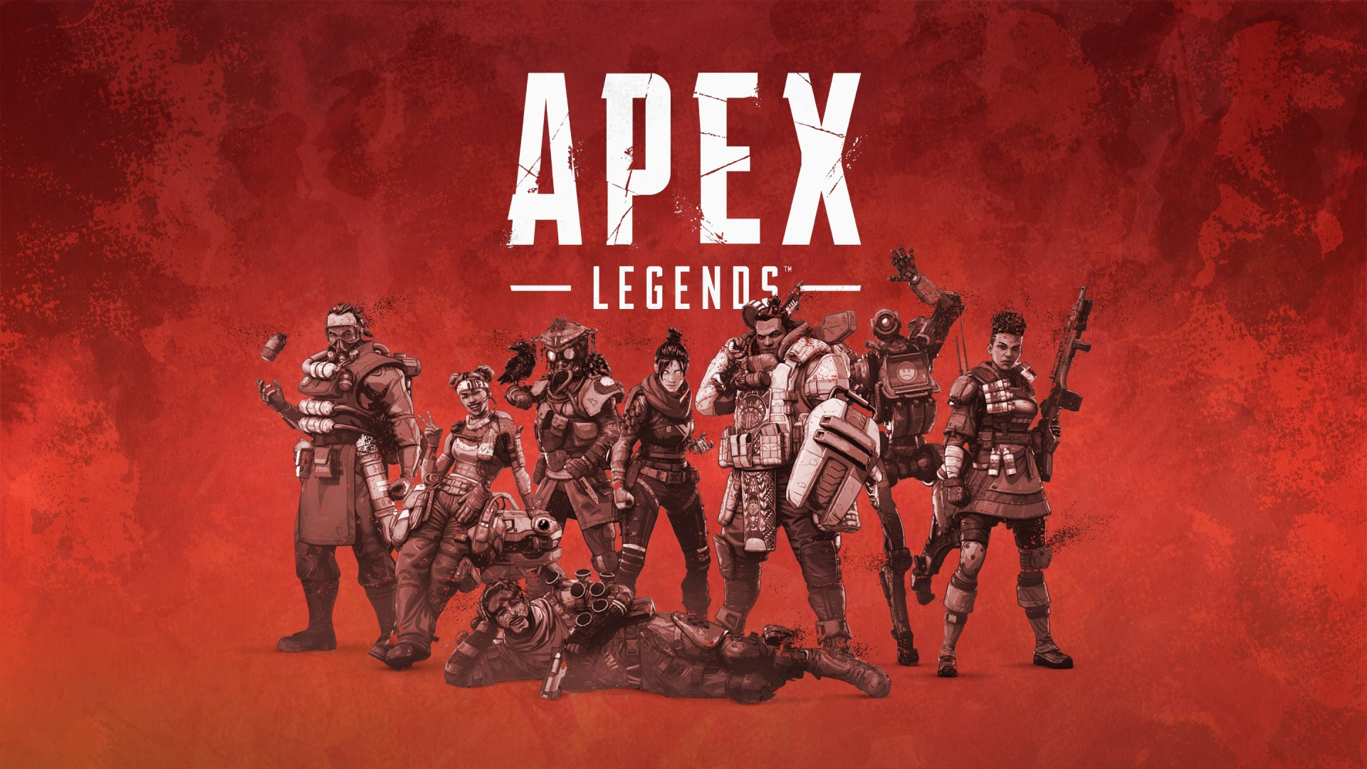 Apex Wallpaper 3D
