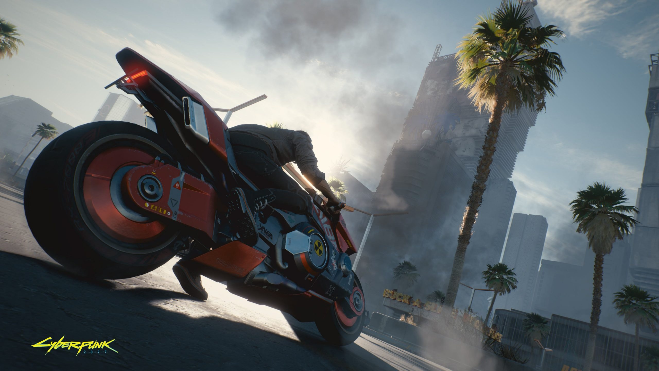 Cyberpunk 2077 Pictures scaled