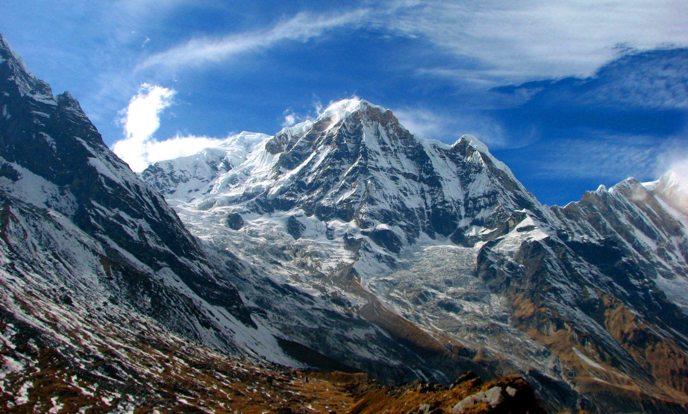 HD Himalaya Desktop Wallpaper