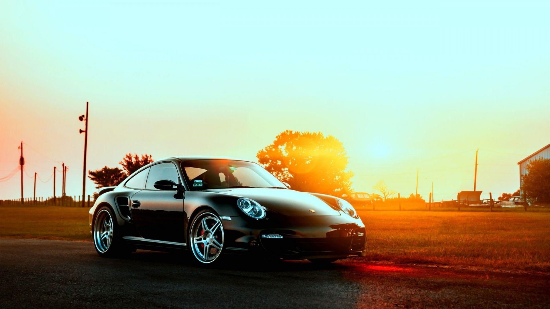 Porsche HD Wallpaper