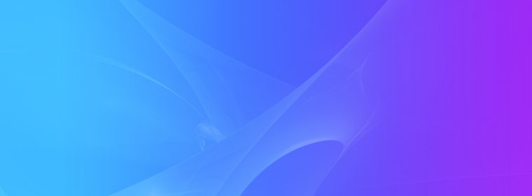 Blue Purple Abstract HD